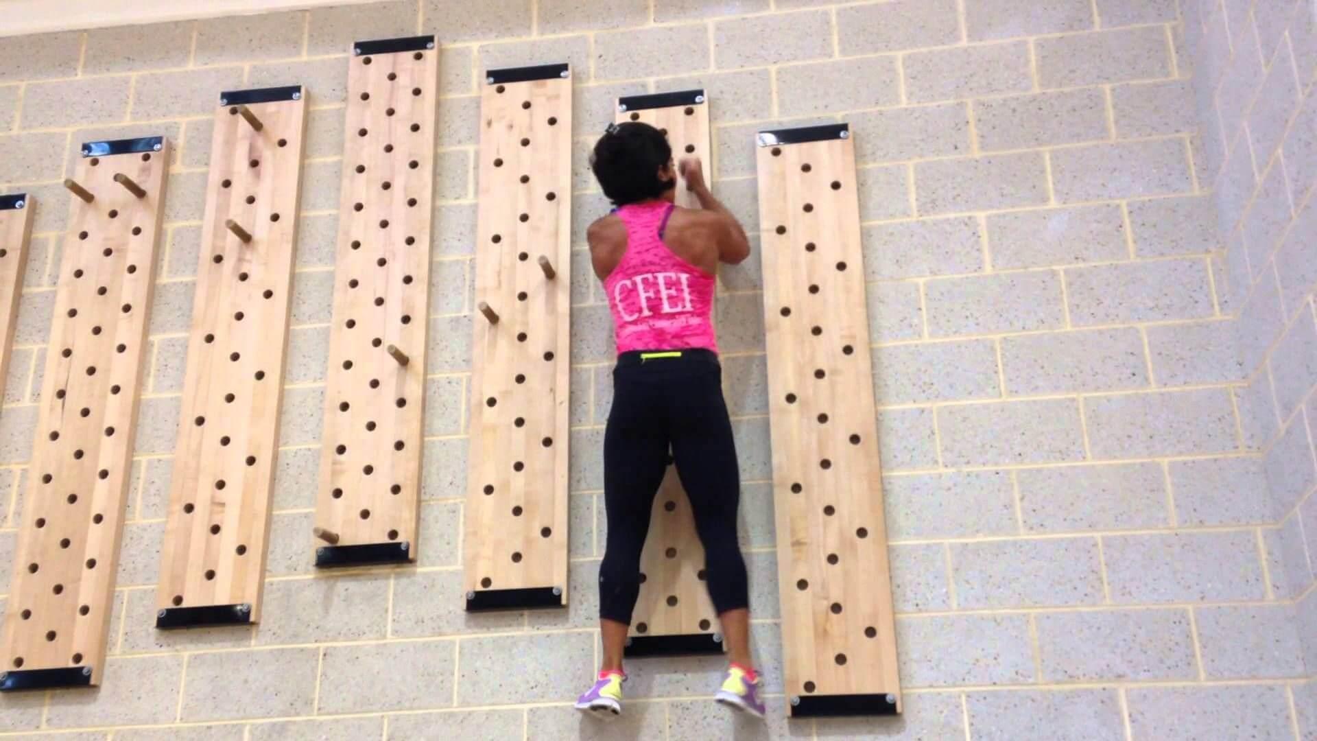 Mejores Pegboard para CrossFit