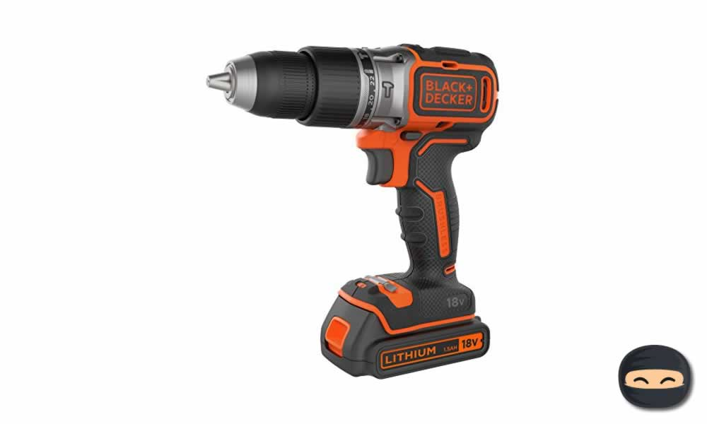 Black Decker BL188KB-QW opiniones y review