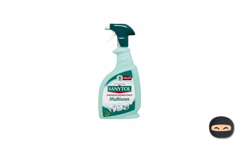 Comprar sanytol