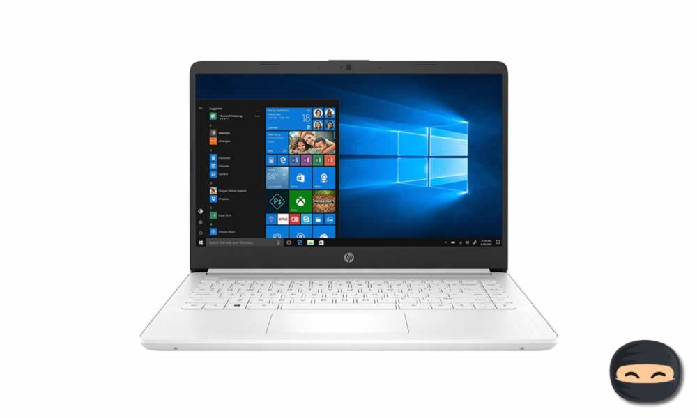 HP 14s-dq1001ns opiniones y review