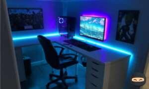 Mejores escritorios para PC