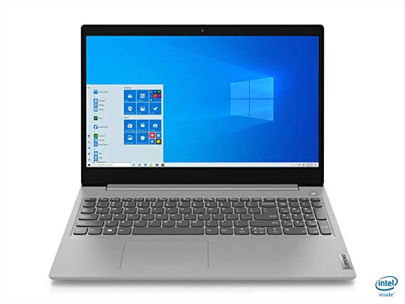 Lenovo IdeaPad 3 15IIL05 opiniones y características