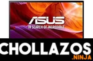 ASUS Chromebook Flip Z3400FT-AJ0111 opiniones y características