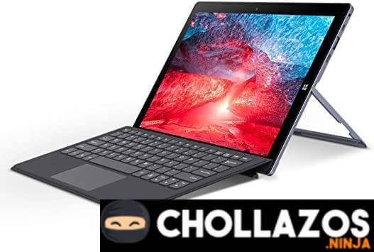 CHUWI UBook Tablet pc 2 in 1 opiniones y características