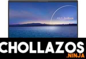 ASUS ZenBook 14 UM425IA-AM006T opiniones y características