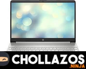 HP 15s-eq1072ns opiniones y características